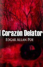 El Corazón Delator - Edgar Allan Poe by JNWarrior