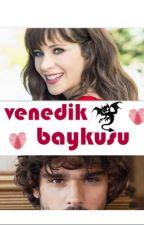 VENEDİK BAYKUŞU by _allons-y_