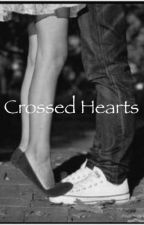 Crossed Hearts {George Weasley book 1} by _L0ST_Girl