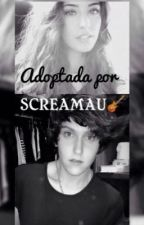 Adoptada por Screamau by novelasdescreamauytu
