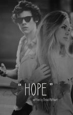 Hope | h.s by BreakMeHeart