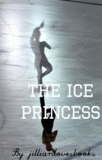 The Ice Princess by jillianlovesbooks