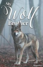 My Wolf Brother by RandomMeX3