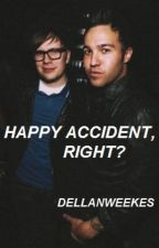 Happy accident, right? {Peterick} by dellanweekes