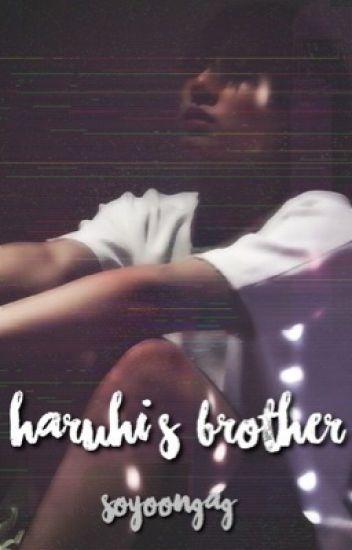 Haruhi's Brother BoyxBoy~Ohshc~