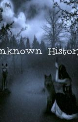 Unknown History by lilmc87