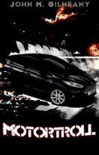 Motortroll by dandydilettante