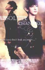 Absolute Chanyeol (oneshot) (ChanBaek) by FrauSpank