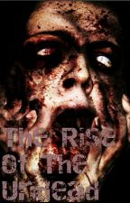 The Rise Of The Undead by SturzuGabriel