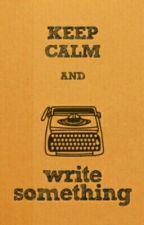 My Take on Writing by PaisleyViking