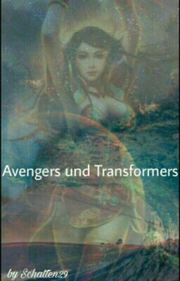 Avengers und Transformers FF