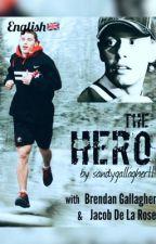 The Hero || e.v by galladdicted