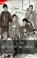 Prison (B.I.G Fanfiction) by ToppDoggLover