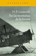 En las montañas de la locura (H.P Lovecraft) by anabelcr3