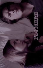 I'm here (Fanfic TVD - Delena) by ghmarta