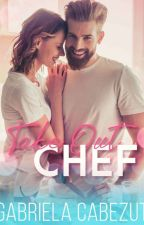 Take-out Chef by gabycabezut