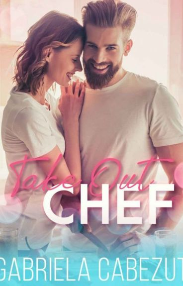 Take Out Chef by gabycabezut