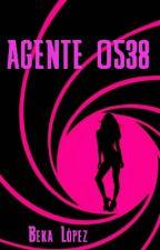AGENTE 0538  by XxMissLittleBlueXx