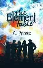 The Element Table by Sheena726