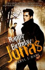 Happy Birthday Jonas (on hiatus0 by DarylJBall