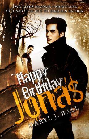 Happy Birthday Jonas by DarylJBall