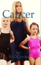 Cancer: an ALDC story by ALDClovies