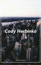 Cody Herbinko by angelboyclh