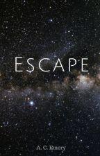 Escape by Sneebs6580