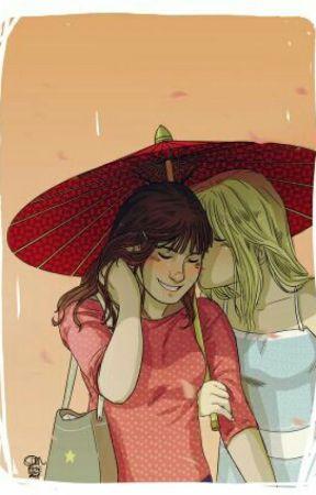Glee - Quinn X Rachel by GleexFanfiction