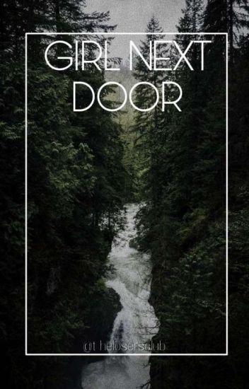 GIRL NEXT DOOR ➳ ZACH MITCHELL ✔
