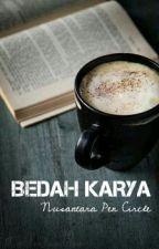 Bedah Karya by NPC2301