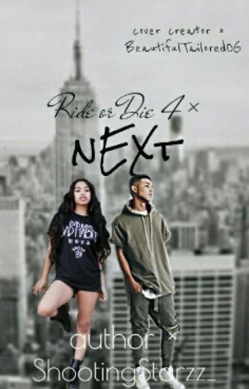 Ride or Die 4: nEXt