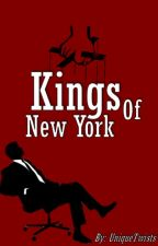 Kings of New York (McPriceley/ChurchTarts) by UniqueTwists
