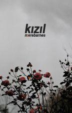 kızıl ✦ bucky barnes | kış askeri by merebarnes