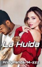 La Huida by AndyPanda-14-zzz