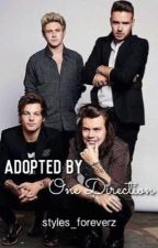 Adopted by One Direction (discontinued) by thestylesbun