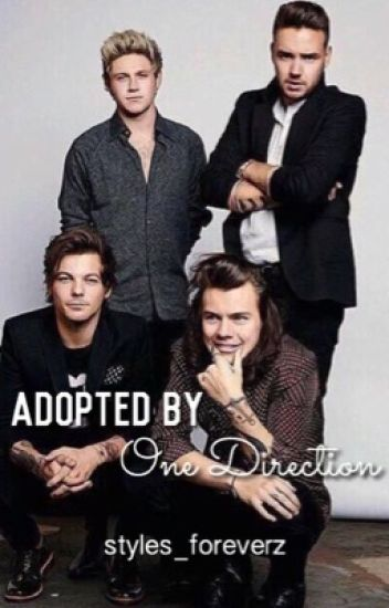 Adopted by One Direction (discontinued)