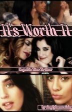 It's Worth It by simplyharmonizing