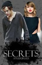 Secrets (HAYLOR) by stylesgirl023