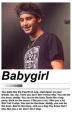 Babygirl by sparklejai