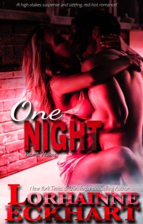 One Night by LorhainneEckhart
