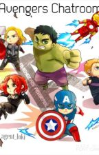 Avengers Chatroom (active) by professional-sleeper