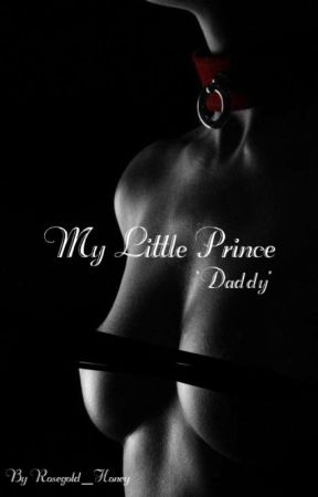 My Little Prince by Sheba_Rosa