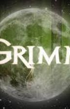 Grimm: New Blood by depressowitchboy