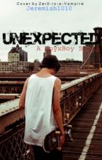 Unexpected [BoyxBoy] by jeremiah1010