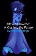 Steven Universe: (Lapis Lazuli x Fem! Reader) A kiss into the future [Part One] by fatcatninja--