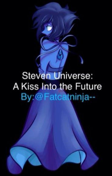 Steven Universe: (Lapis Lazuli x Fem! Reader) A kiss into the future [Part One]