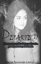 """Dejarte Ir"" /James Rodríguez *Parte1* by RealxFerRodriguez"