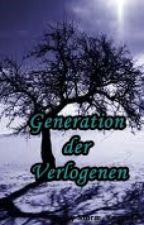 Generation der Verlogenen (Harry Potter FanFiction) Band 2- ON HOLD! by Storm_Keeper