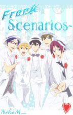 Free! Scenarios~ by NekoM_